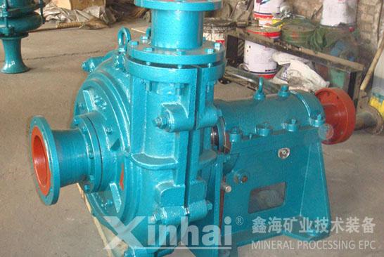 kz渣浆泵