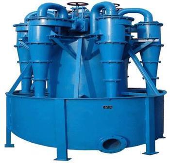 fx型水力旋流器